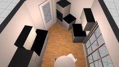 Raumgestaltung Küche_LugaerStr in der Kategorie Küche