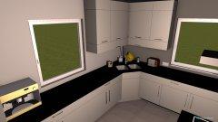 Raumgestaltung Küche_Neu in der Kategorie Küche