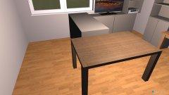 Raumgestaltung Küche_Roland in der Kategorie Küche