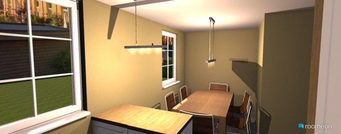 Raumgestaltung Küche_Top in der Kategorie Küche