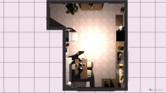 Raumgestaltung Küche_Zubau in der Kategorie Küche
