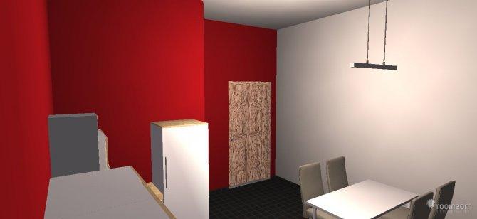Raumgestaltung Küchen in der Kategorie Küche