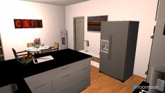 Raumgestaltung Küchenalternative in der Kategorie Küche