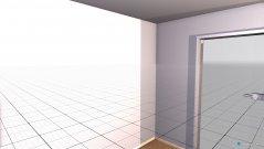 Raumgestaltung Küchenentwurf1 in der Kategorie Küche