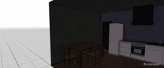 Raumgestaltung Küchenplanung in der Kategorie Küche