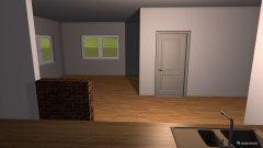 Raumgestaltung Küchenumbau in der Kategorie Küche
