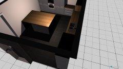 Raumgestaltung kückhe  in der Kategorie Küche