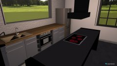 Raumgestaltung kütsche in der Kategorie Küche