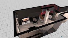 Raumgestaltung kuhinja 2 in der Kategorie Küche