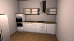 Raumgestaltung kuhna levo in der Kategorie Küche
