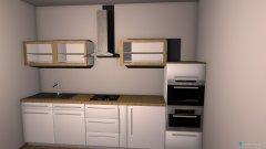 Raumgestaltung kuhna in der Kategorie Küche
