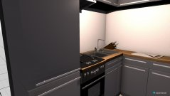 Raumgestaltung kuhnq goren in der Kategorie Küche
