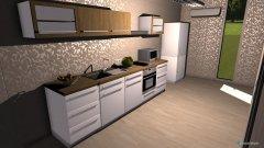 Raumgestaltung kuhnq in der Kategorie Küche