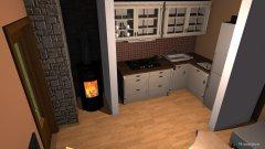 Raumgestaltung kujna 2 in der Kategorie Küche