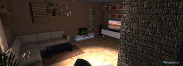 Raumgestaltung kujna model in der Kategorie Küche