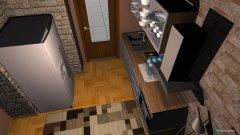 Raumgestaltung kujna in der Kategorie Küche
