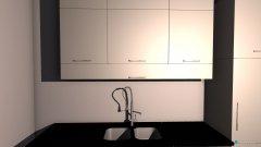 Raumgestaltung kuki in der Kategorie Küche