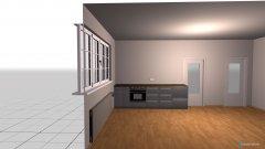 Raumgestaltung Le1 in der Kategorie Küche