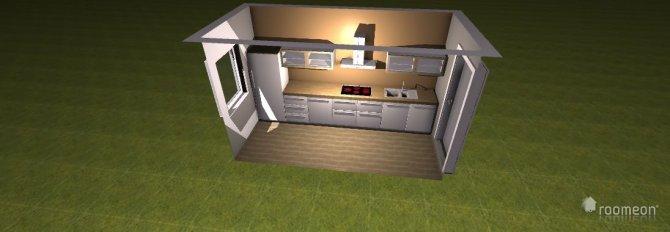 Raumgestaltung lili in der Kategorie Küche