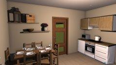 Raumgestaltung llll in der Kategorie Küche