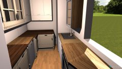 Raumgestaltung lolla in der Kategorie Küche