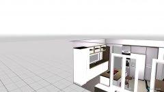 Raumgestaltung LU 36 Küche in der Kategorie Küche