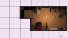 Raumgestaltung Lukas 3 in der Kategorie Küche