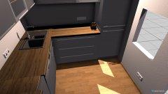 Raumgestaltung luki küche in der Kategorie Küche
