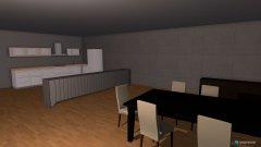 Raumgestaltung lv in der Kategorie Küche