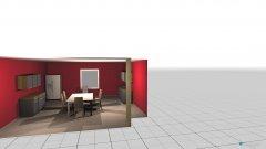 Raumgestaltung lynmd in der Kategorie Küche