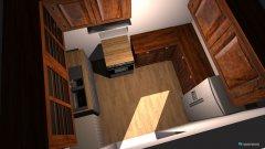 Raumgestaltung ma6ba5 in der Kategorie Küche