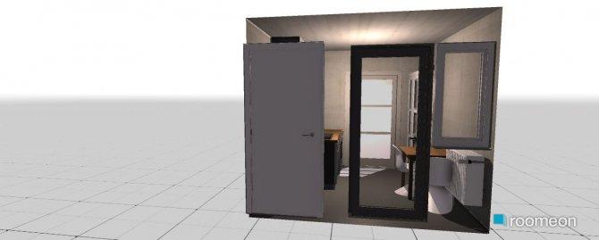 Raumgestaltung madzia1 in der Kategorie Küche