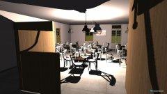 Raumgestaltung magazi in der Kategorie Küche