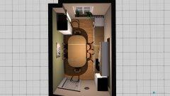 Raumgestaltung Malte KÜch 2 in der Kategorie Küche