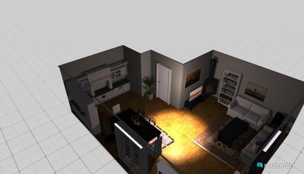 Raumgestaltung manfred in der Kategorie Küche