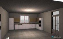 Raumgestaltung marianthi in der Kategorie Küche