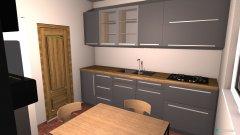 Raumgestaltung marius in der Kategorie Küche