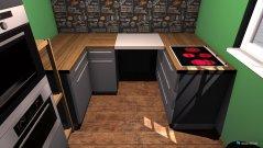 Raumgestaltung marzahn in der Kategorie Küche