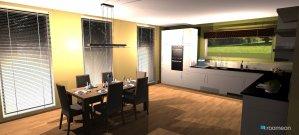 Raumgestaltung Meine perfekte Küche in der Kategorie Küche