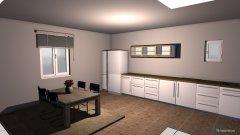Raumgestaltung mel kev in der Kategorie Küche