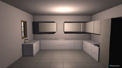 Raumgestaltung Meli in der Kategorie Küche