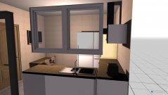 Raumgestaltung Mi cocina in der Kategorie Küche