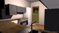 Raumgestaltung mnooool kitchen in der Kategorie Küche
