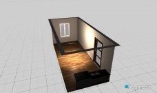 Raumgestaltung moj projekt in der Kategorie Küche