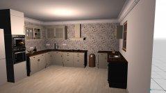 Raumgestaltung MR. SAMI in der Kategorie Küche
