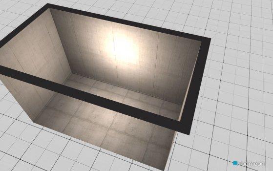 Raumgestaltung MSD 12-03-30 in der Kategorie Küche