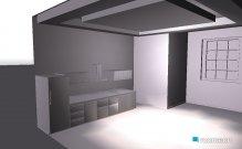 Raumgestaltung Msida in der Kategorie Küche