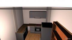Raumgestaltung mum kitchen in der Kategorie Küche