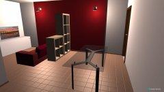 Raumgestaltung muri in der Kategorie Küche