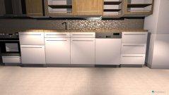Raumgestaltung mutfak in der Kategorie Küche